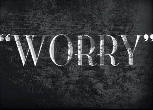 worry word
